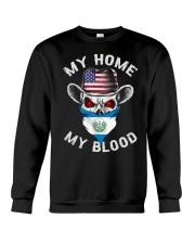 Salvadorian Crewneck Sweatshirt thumbnail