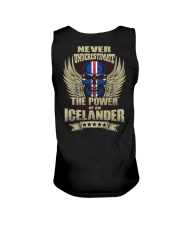 The Power - Icelander Unisex Tank thumbnail