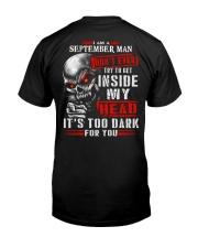 MY HEAD 09 Classic T-Shirt thumbnail