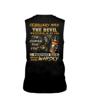 DEVIL WHISKY 2 Sleeveless Tee thumbnail