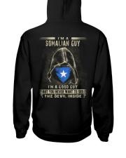 I'm A Good Guy - Somalian Hooded Sweatshirt tile