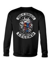 Sons Of Mongolia Crewneck Sweatshirt thumbnail