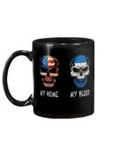 My Home America - Nicaraguan Mug back