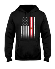 Peru Hooded Sweatshirt thumbnail