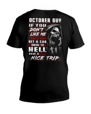nice trip 10 V-Neck T-Shirt thumbnail