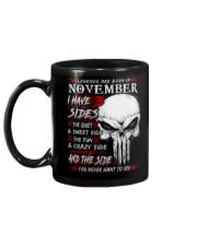 11 Mug back