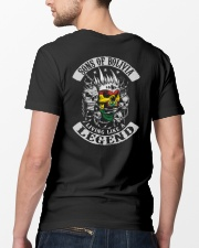 Sons Of Bolivia Classic T-Shirt lifestyle-mens-crewneck-back-5