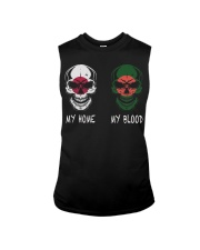 My Home Japan - Bangladesh Sleeveless Tee thumbnail