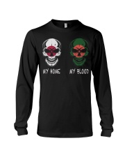 My Home Japan - Bangladesh Long Sleeve Tee thumbnail