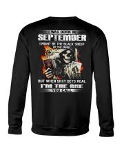 BLACK 9 Crewneck Sweatshirt thumbnail