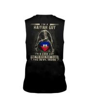 I'm A Good Guy - Haitian Sleeveless Tee thumbnail