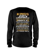KINGS 7 Long Sleeve Tee thumbnail