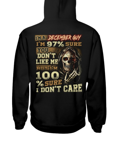 DONT CARE 12
