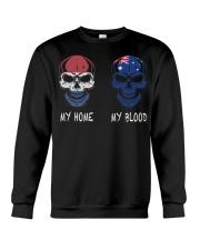 My Home Netherlands - Australia Crewneck Sweatshirt thumbnail