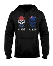 My Home Netherlands - Australia Hooded Sweatshirt thumbnail