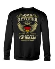 LG GERMAN 010 Crewneck Sweatshirt thumbnail