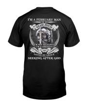 JESUS 2 Classic T-Shirt thumbnail