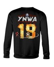YNWA BACK Crewneck Sweatshirt thumbnail
