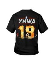 YNWA BACK Youth T-Shirt thumbnail