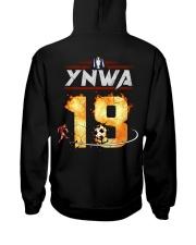 YNWA BACK Hooded Sweatshirt thumbnail