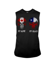 Home Canada - Blood Chile Sleeveless Tee thumbnail