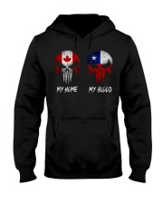 Home Canada - Blood Chile Hooded Sweatshirt thumbnail