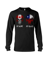 Home Canada - Blood Chile Long Sleeve Tee thumbnail
