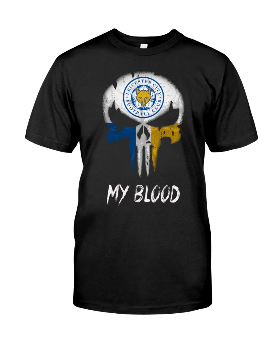 Leicester City Classic T-Shirt
