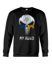 Leicester City Crewneck Sweatshirt thumbnail
