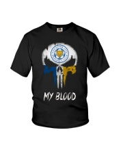 Leicester City Youth T-Shirt thumbnail