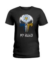 Leicester City Ladies T-Shirt thumbnail