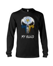 Leicester City Long Sleeve Tee thumbnail