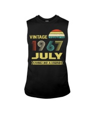 LIVING 67 7 Sleeveless Tee thumbnail