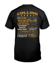 COLLINS Premium Fit Mens Tee tile
