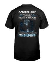 DARKNESS 10 Classic T-Shirt thumbnail