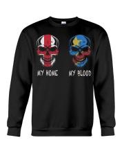 My Home England - Congo Crewneck Sweatshirt thumbnail
