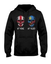 My Home England - Congo Hooded Sweatshirt thumbnail