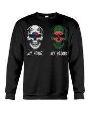 My Home Korea - Bangladesh Crewneck Sweatshirt thumbnail