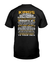 KINGS 9 Classic T-Shirt tile