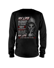 my life my choices Long Sleeve Tee thumbnail