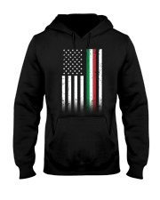 Country - Italy Hooded Sweatshirt thumbnail