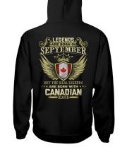 LEGENDS CANADIAN - 09 Hooded Sweatshirt thumbnail
