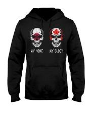My Home Japan - Canada Hooded Sweatshirt thumbnail