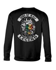 Sons Of Mali Crewneck Sweatshirt thumbnail