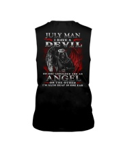 DEVIL MAN 7 Sleeveless Tee thumbnail