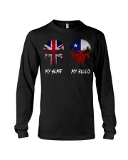 Home United Kingdom - Blood Chile Long Sleeve Tee thumbnail