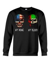 My Blood - Emirates Crewneck Sweatshirt thumbnail