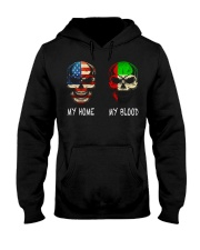 My Blood - Emirates Hooded Sweatshirt thumbnail