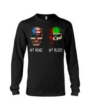 My Blood - Emirates Long Sleeve Tee thumbnail