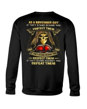 PROTECT 011 Crewneck Sweatshirt tile